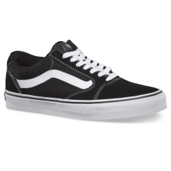 Vans Tnt 5 black/white