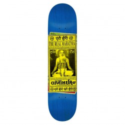 Antihero Hewitt Shreditation 8.25