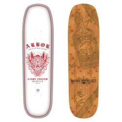 Arbor Martillo 8.75 Blanco