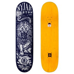 Element Nyjah Predator 8.2 blue/white