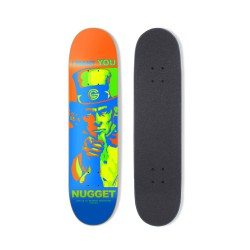 Nugget Recruit 7.75 blue/orange