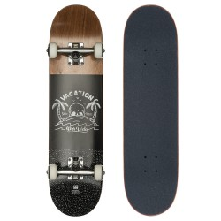 Globe Por Vida Mid brown/black