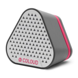 Coloud Bang blocks grey/red/grey