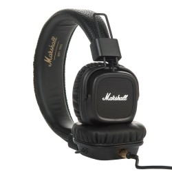 Marshall Major II Android black