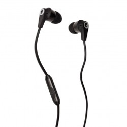 Skullcandy Ink'd 2 black/chrome