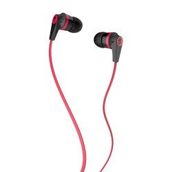 Skullcandy Ink'd 2 black/red