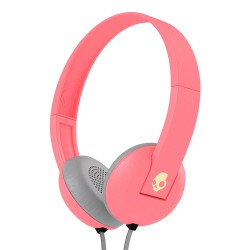 Skullcandy Uproar ill famed coral cream