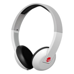Skullcandy Uproar Wireless white/grey