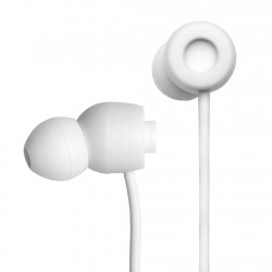 Urbanears Bagis true white