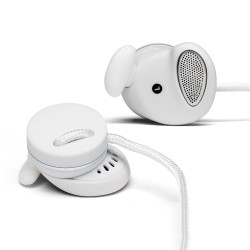 Urbanears Medis true white