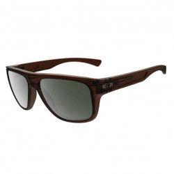Oakley Breadbox matte dark amber