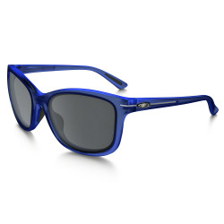 Oakley Drop In frosted denim
