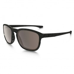 Oakley Enduro fingerprint dark grey