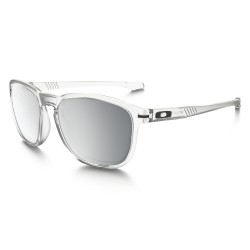 Oakley Enduro matte clear