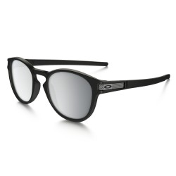 Oakley Latch Machinist matte black