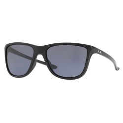Oakley Reverie polished black