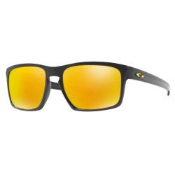 Oakley Sliver Valentino Rossi polished black