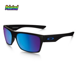 Oakley Two Face Xl matte black