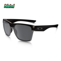 Oakley Two Face Xl polished black