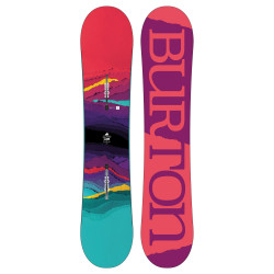 Burton Feelgood Smalls