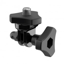 Sp Tripod Screw Adapter black