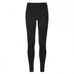 Ortovox Competition Long Pants Wms black raven