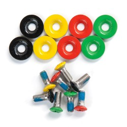 Gravity Screws And Washers rasta