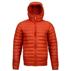 Burton Evergreen Hooded Synthetic Ins. picante