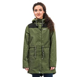 Horsefeathers Birch olive
