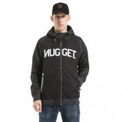 Nugget Deploy 2 heather black/black