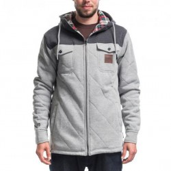 Nugget Hunter 16 Insulated heather grey