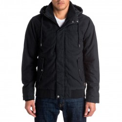 Quiksilver Everyday Brooks black