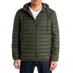 Quiksilver Everyday Scaly forest night