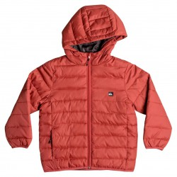 Quiksilver Scaly Boy barn red