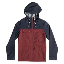 Quiksilver Seashore Block port