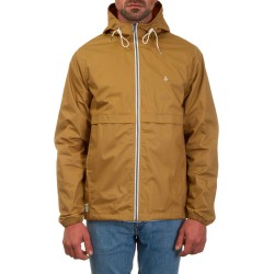 Volcom Howard Hooded burnt khaki