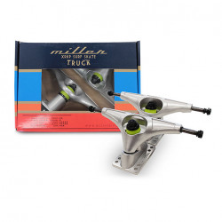 Miller Juego Ejes Xrkp Set silver