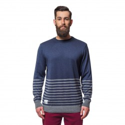 Horsefeathers Evo heather navy