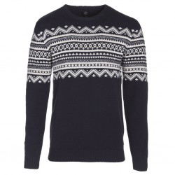 Volcom Kruz Sweater navy