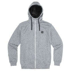 Gravity Max Sweater grey
