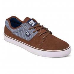 DC Tonik Se brown/blue