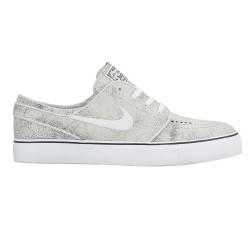 Nike SB Air Zoom Stefan Janoski Elite white/white-black-clear