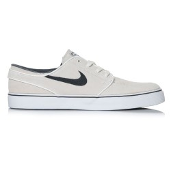 Nike SB Air Zoom Stefan Janoski summit white/black-white
