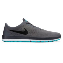 Nike SB Free Sb Nano dark grey/black-lt retro-white