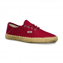 Vans Authentic Esp Wms chili pepper
