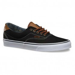 Vans Era 59 c&l black/stripe denim