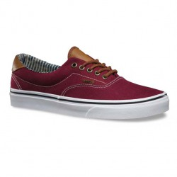 Vans Era 59 c&l port royale/stripe denim