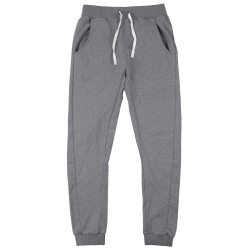 Gravity Sid grey heather