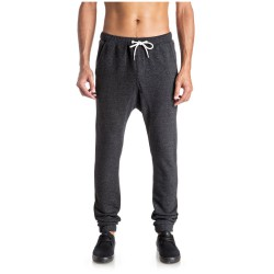 Quiksilver Everyday Fonic Fleece Pant black