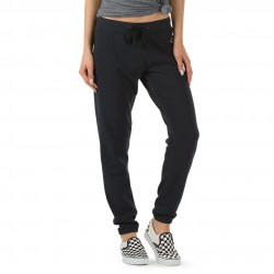 Vans All I Wanna Do Sweatpant black